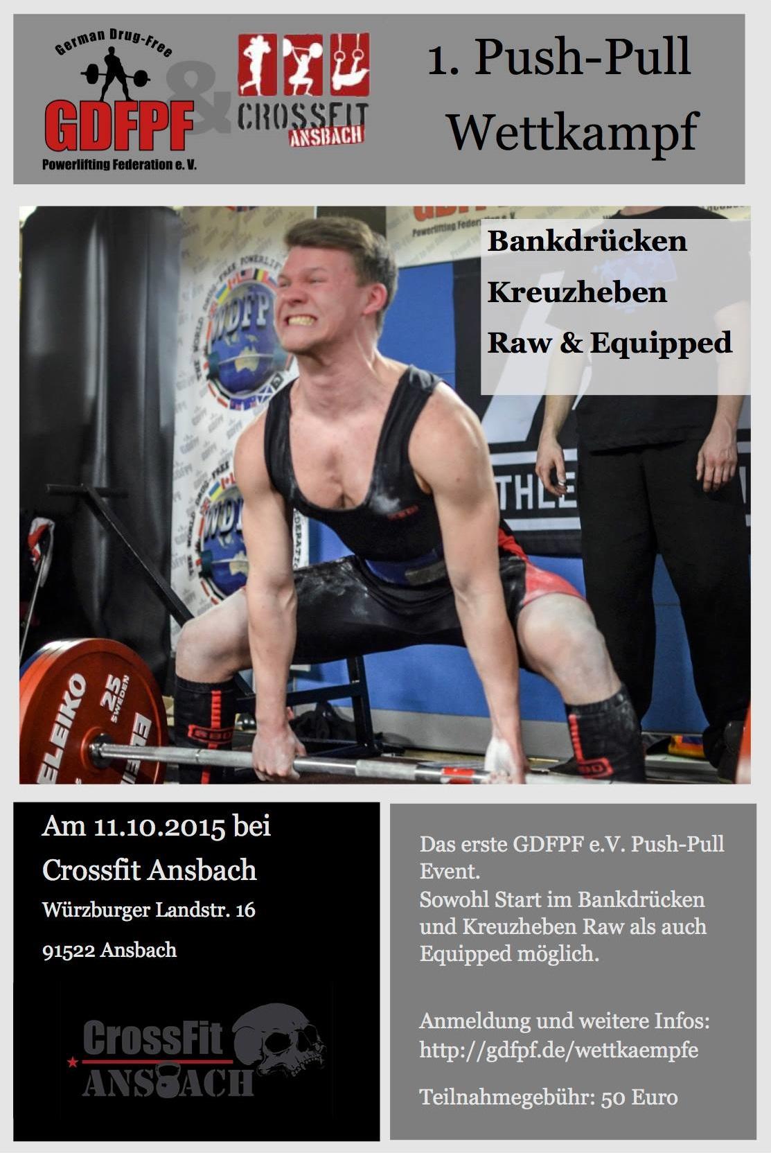 bodybuilding meisterschaft 2018 berlin